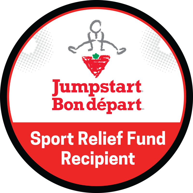 Jumpstart Sport Relief Fund Recipient